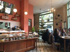 UGOT BRUNCHERIE: Brunch delicioso en un ambiente con encanto en Barcelona | DolceCity.com