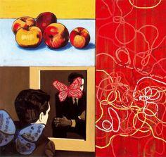 History of Art: David Salle