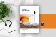 "Check out this @Behance project: ""Interior Brochures / Catalogs Template"" https://www.behance.net/gallery/61948767/Interior-Brochures-Catalogs-Template"