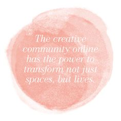 What We Believe: The Design*Sponge Mission Statement | Design*Sponge