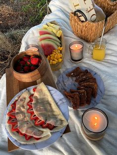 Cute Food, Good Food, Yummy Food, Picnic Date Food, Picnic Ideas, Beach Picnic Foods, Healthy Picnic Foods, Healthy Food, Healthy Recipes