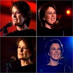 "On the 29th November 1996 Frida appeared on a charity TV show in Sweden where she performed ""Aven En Blomma"" and ""Ogonen""...   #Abba #Frida http://abbafansblog.blogspot.co.uk/2016/11/abba-date-29th-november-1996.html"