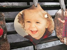 Photo Keepsake Idea!