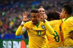 World Cup 2014, Neymar Jr, Soccer, France, Couple Photos, Sports, Baby, Saints, Joy