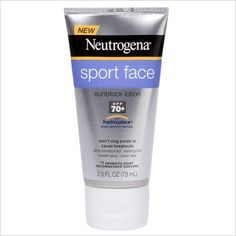 """One of the best face sunscreens I have ever used. Fairly affordable, with great coverage. Doesn't leave a real """"slick"""" feeling on your face."""