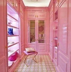 closet cor de rosa - Google'da Ara