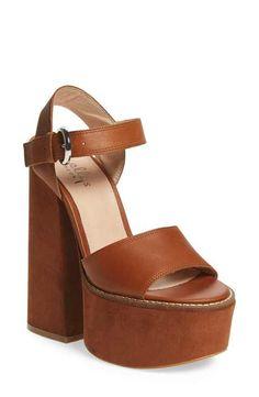 Shellys London 'Sha' Platform Sandal (Women)