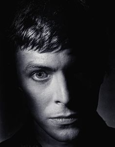 David Bowie by Clive Arrowsmith