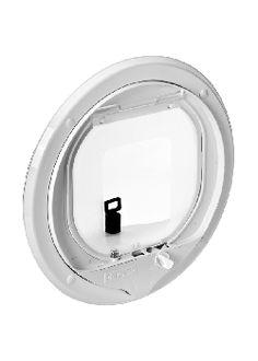 Glass Fitting Multi-Magnetic Door