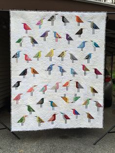 The Patchery Menagerie: Lynne Tyler 2015-2016 Quilts
