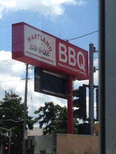 6. Hartland Bar-B-Que, Omaha