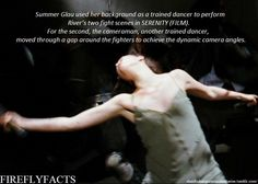 """shewhohangsoutincemeteries:   FireflyFacts 84/98 