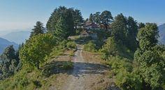 Lal Tibba, #Uttarakhand - #GroupOuting #GoGroupOuting Visit Link - https://www.groupouting.com/place/lal-tibba/