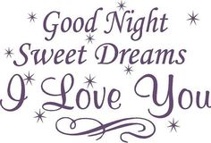 Custom Personalized Wooden sign-Good night Sweet dreams I love you Good Night Love Quotes, Good Night I Love You, Good Night Prayer, Good Night Friends, Good Night Messages, Good Night Wishes, Good Night Image, Good Morning Good Night, Good Morning Quotes