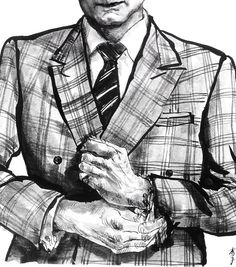 Kingsman. Colin Firth