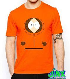 Playera o Camiseta South Park -Jinx