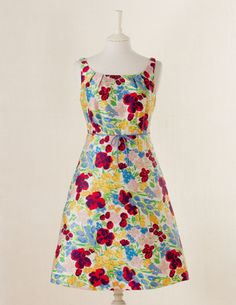 Fifties Party Dress