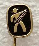 Hohner speldje