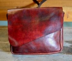 The Postman's Bag