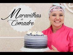 Coloração Degradê Perfeito  por Maravilhas da Comadre - Para chantilly e Chantininho. - YouTube