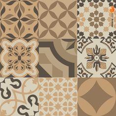 Adesivo para azulejo - AdsiveShop Adesivos Decorativos de Parede