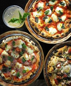 Bella Nashville brings wood-fired pizza to Farmers' Market