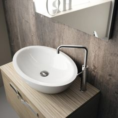 21 Of The Best Modern Bathroom Bowl Sink Designs For Everyone's Taste - Top Inspirations