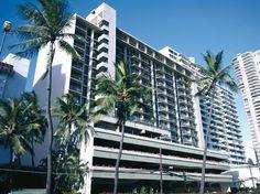 Aqua Palms Waikiki Hotel