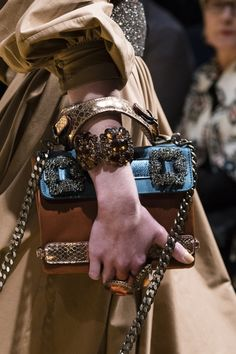 Antonio Marras Spring 2018 Fashion Show Details- The Impression