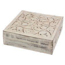 Vincent Decorative Box