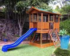 The adventure Fort Cubby House