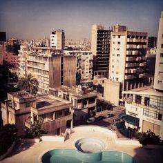 Beirut - original