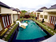 Check out this awesome listing on Airbnb: Homayoon Villa Ubud-Bali - Villas for Rent in Gianyar