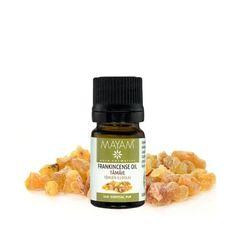 Tămâie ulei esenţial pur (boswellia carterii) 5 ml
