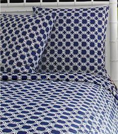 pattern bed set