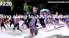Justin Bieber <3 #winmyheart good thing my boyfriend does this (: hahah .