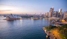 My 15 Favorite Things to Do in Sydney | Nomadic Matt's Travel Site | Bloglovin'