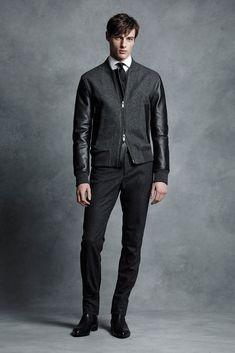 Michael Kors Collection Fall 2015 Menswear Fashion Show