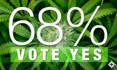 Poll Shows Delaware Is Overwhelmingly Ready To Decriminalize Cannabis