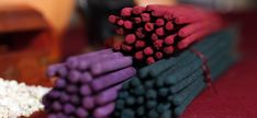 Your Complete Guide To Incense and Its Uses