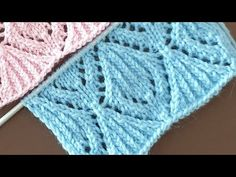 Ajurlu model video=2 #Knitting #ÖRGÜMODELİ #knit #hırka - YouTube Knitting Videos, Blanket, Crochet, Crafts, Youtube, Fashion, Tejidos, Moda, Manualidades