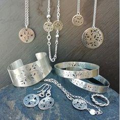made by Julie Brown, Jewellery by Julie