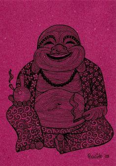 buddha :)