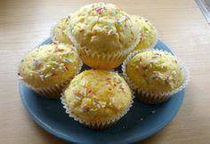 Narancsos-répás muffin