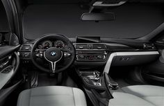 2015 BMW M3 Cars Interior Nice Wallpaper Download