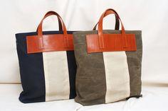 bybyo-Tote Bag (Khaki)