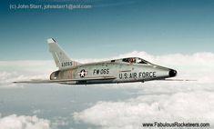 f-100 super sabre | The F-100 Super Sabre
