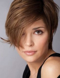 1000+ images about Coupe courte femme on Pinterest | Coupe, Coiffures and Short undercut
