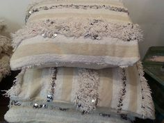 arazzo Handira berbero...wedding blankets