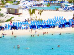 Grand Turks, Turks & Caicos!  I have been at that location and love it!  Favorite vacation spot.